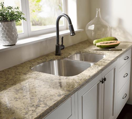 Kitchen Worktops Quartz V Granite